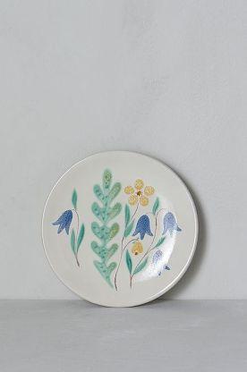 Keramikfat, Anna-Lisa Thomson, Upsala-Ekeby.